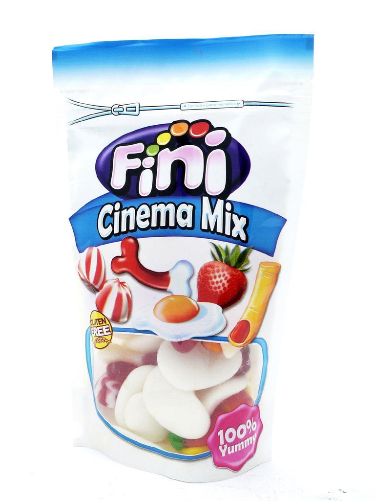 Fini Cinema Mix 180g (Box of 16)