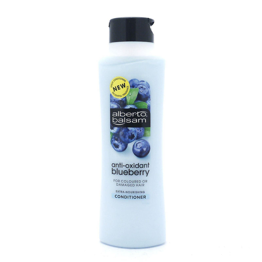Alberto Balsam Blueberry Conditioner 350ml