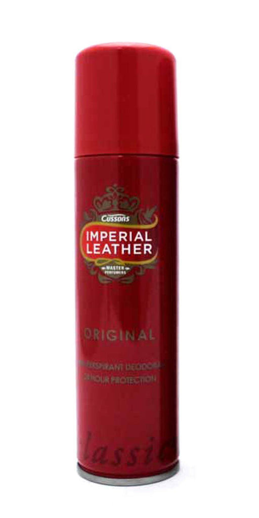 Imperial Leather Original Anti-Perspirant Deodorant 150ml