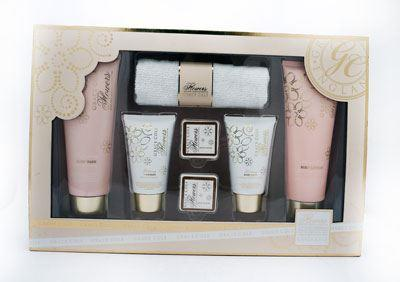 Grace Cole Ultimate Pamper Perfection Gift Set