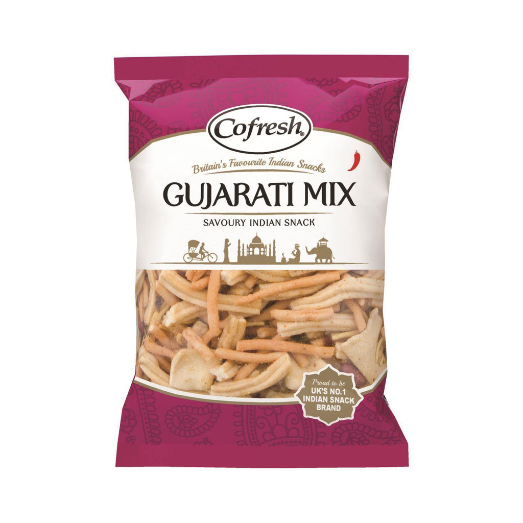 Cofresh Gujarati Mix 325g (Box of 6)