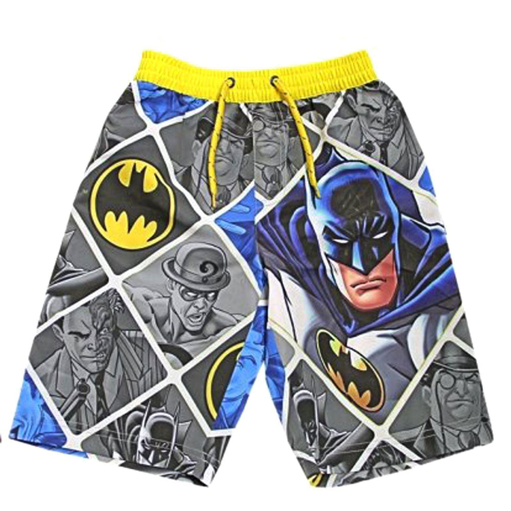 Official Batman Surf Shorts