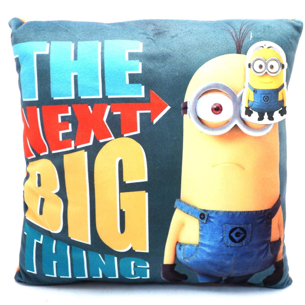 Official Minions Cushion - The Next Big Thing