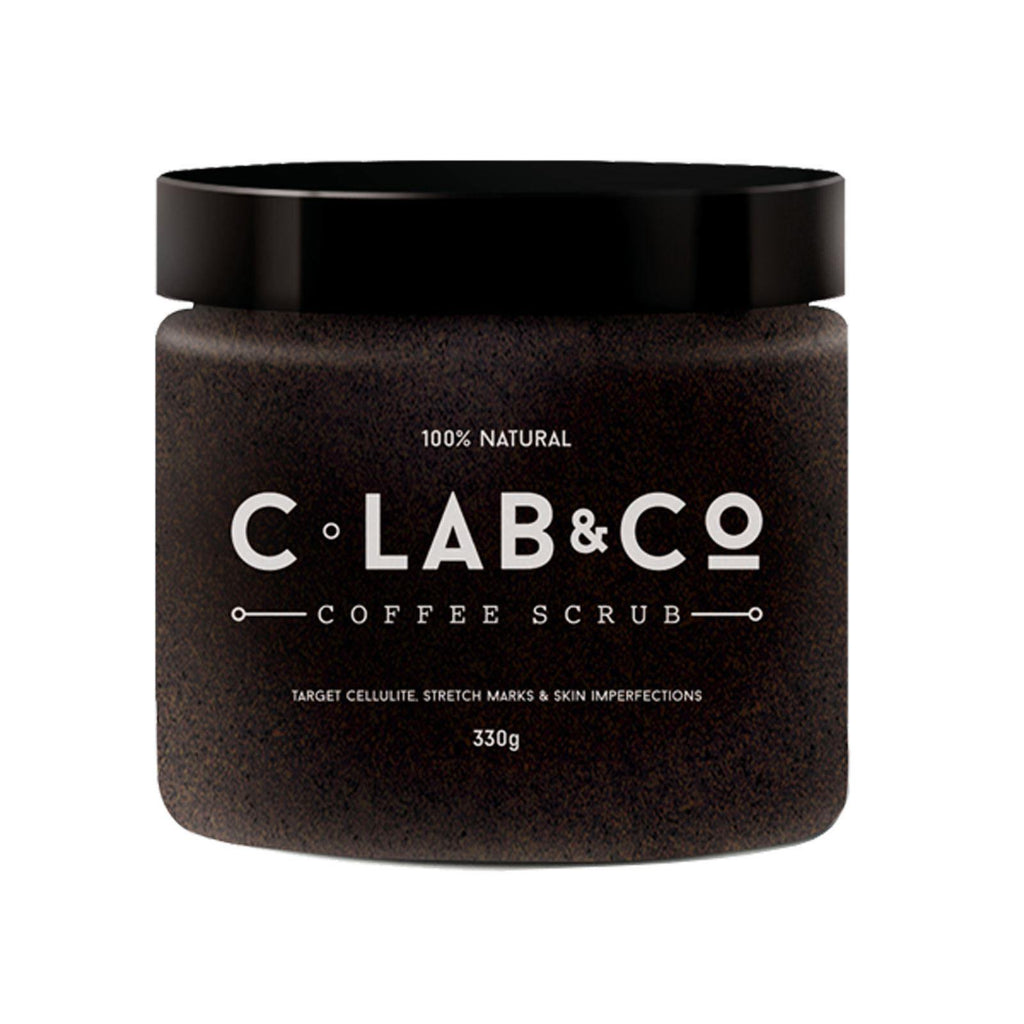 C Lab & Co Coffee Scrub Tub 330g