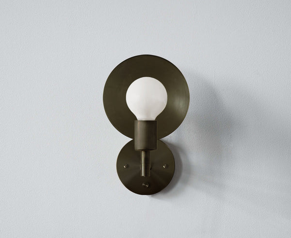 Workstead Orbit Sconce | DSHOP