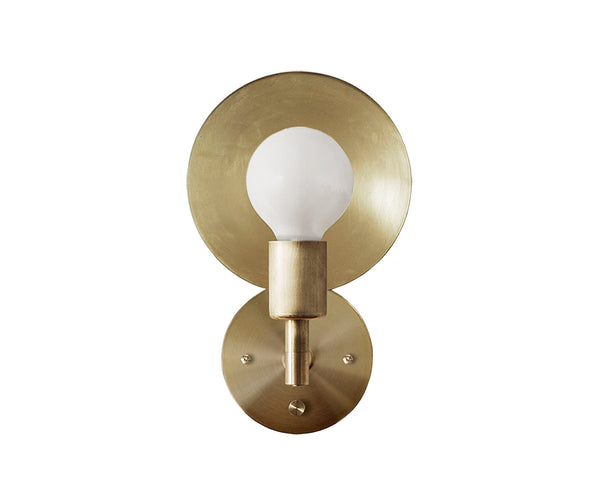 Orbit Sconce | DSHOP