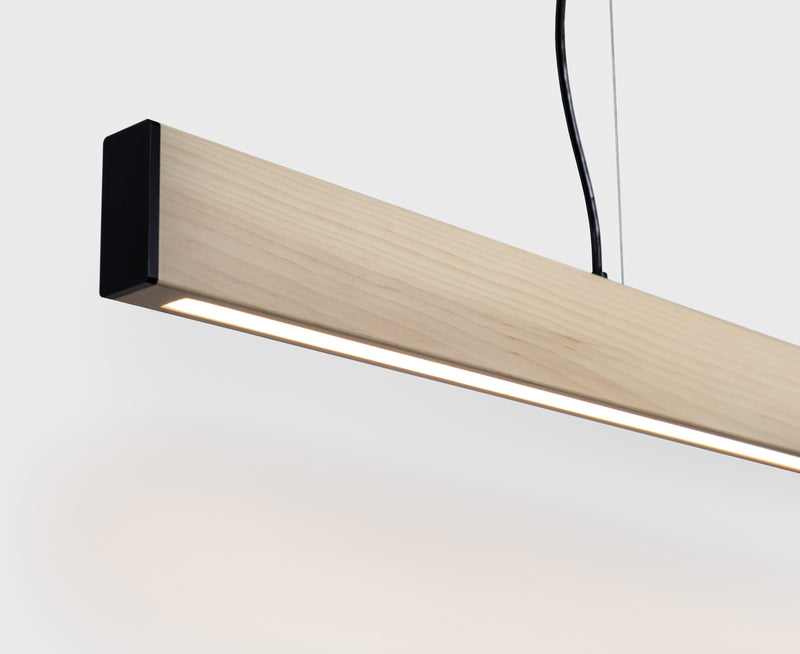 Long Thin Pendant Light | DSHOP