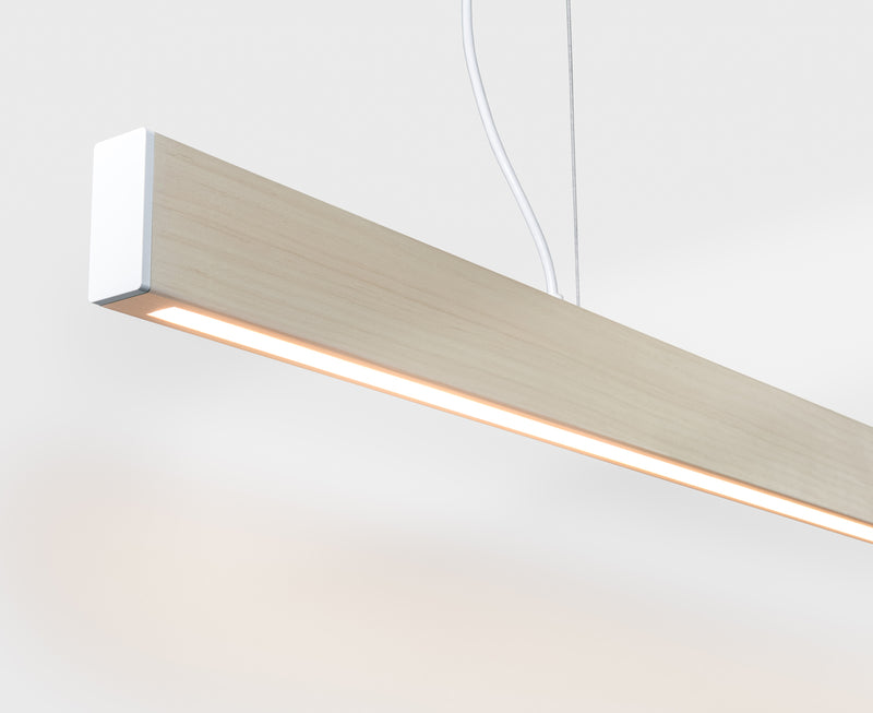 2x4 Pendant Light by AlexAllen | DSHOP