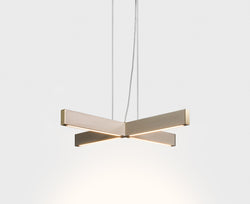 2x4 Plus Pendant - Small | DSHOP