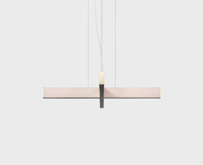 Cross Shaped Pendant Light | DHOP