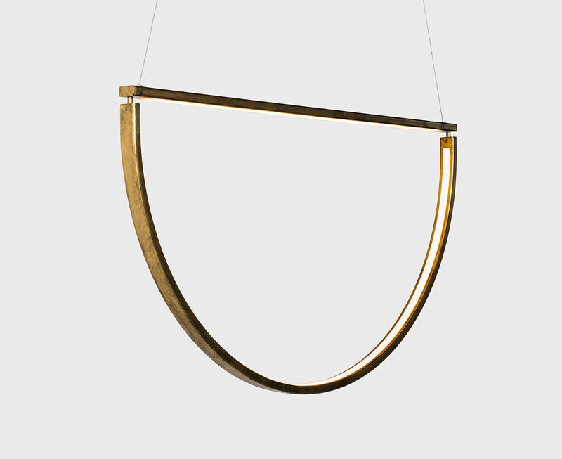 Geometric Pendant Light | DSHOP