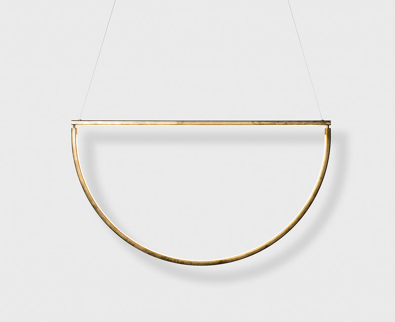 Slim Chord Pendant Light | DSHOP
