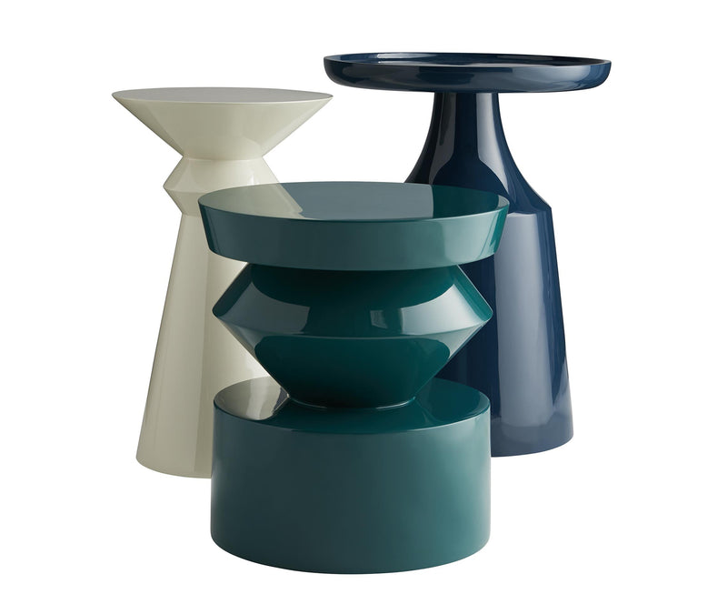 Sculptural Accent Tables | DSHOP