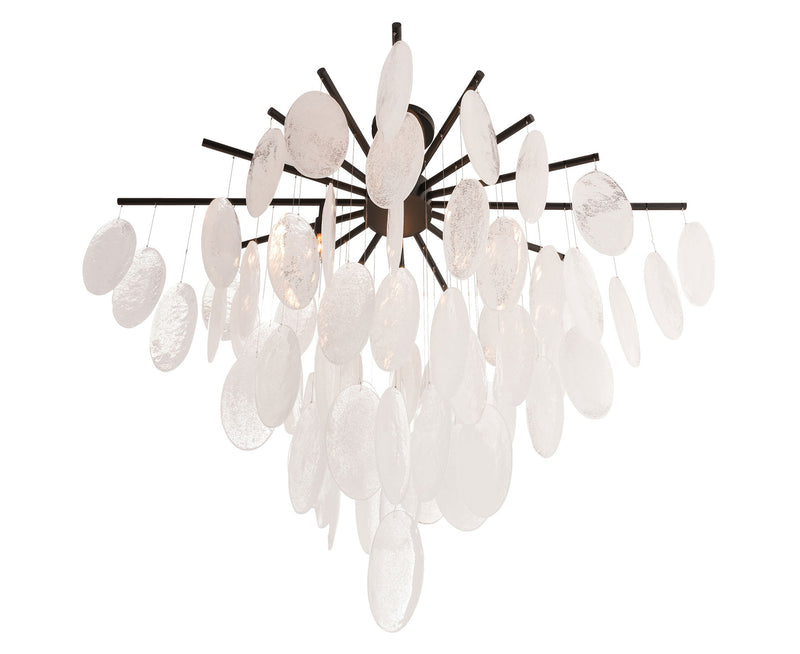 Tiffany Chandelier by Jay Jeffers | DSHOP