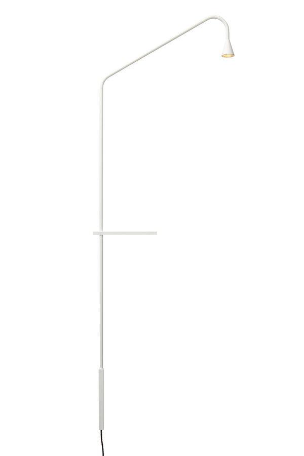 Minimal Austere-T Table Lamp | DSHOP