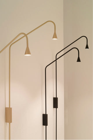 Austere-W Wall Lamp