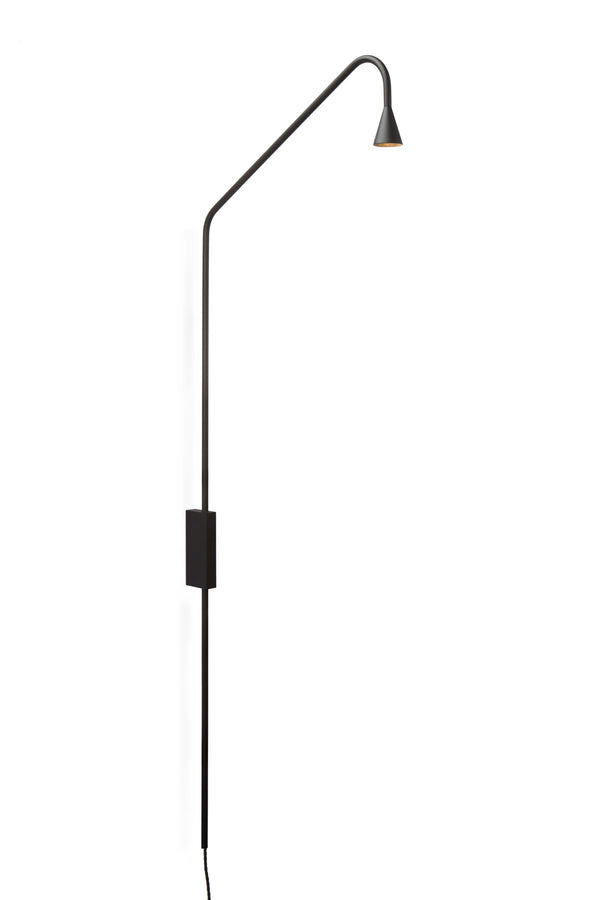 Austere-W Minimal Wall Lamp | DSHOP