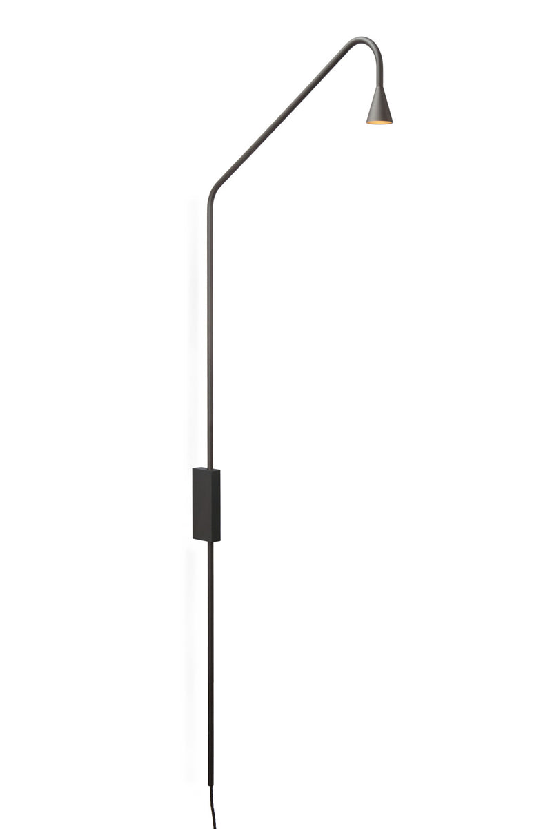 Austere-W Wall Lamp by Hans Verstuyft | DSHOP
