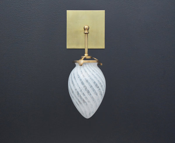 Brilliant Mini Drop Sconce | DSHOP