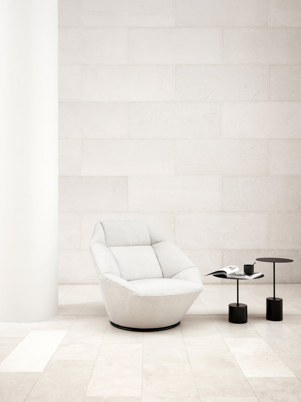 Wendelbo Sail Lounge Chair | DSHOP