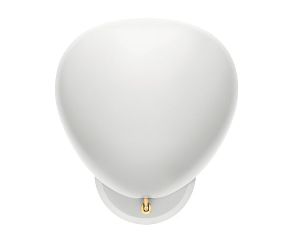 Cobra Wall Lamp - Matte White | DSHOP