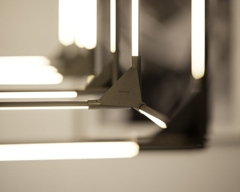Minimal LED Pendant Lights | DSHOP