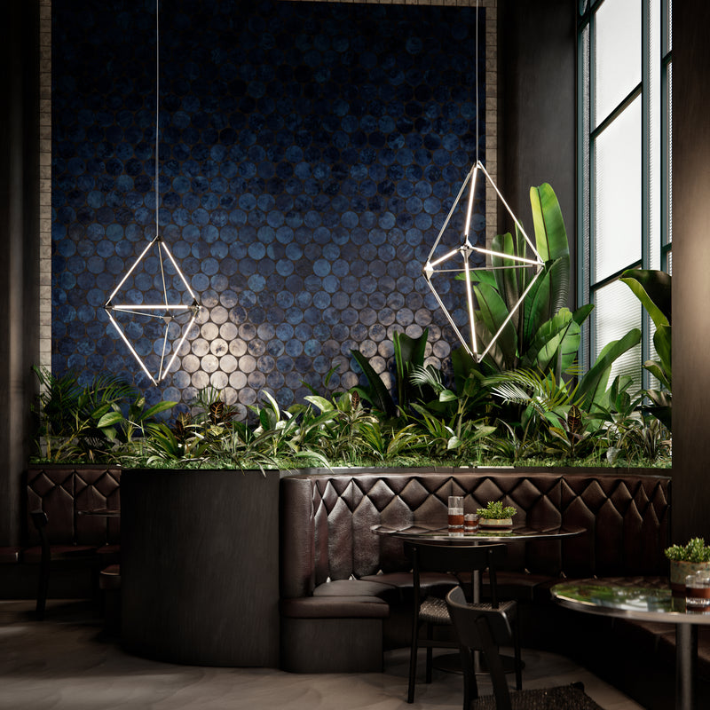 Luxury LED Pendant Lighting | DSHOP