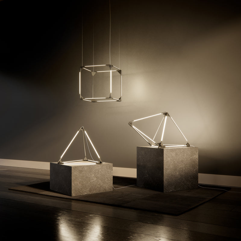 Thin Solids LED Lamps | DSHOP