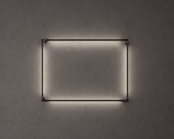 Rectangular Wall Light | DSHOP