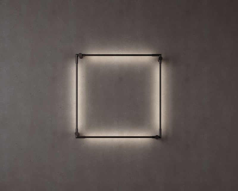 Square Wall Lighting | DSHOP