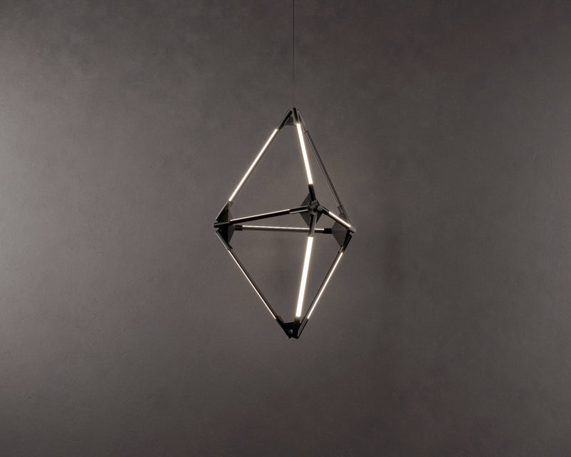Diamond Pendant Light | DSHOP