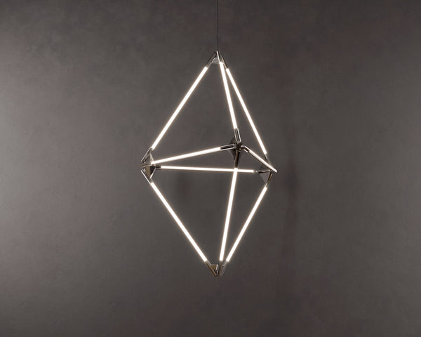 Diamond LED Pendant Light | DSHOP