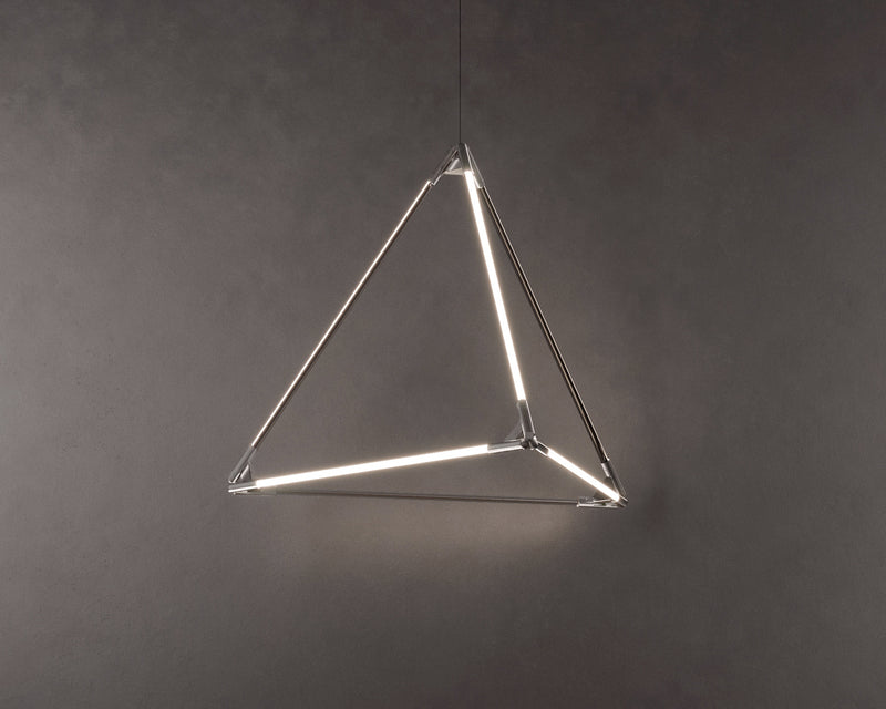 Thin Solids Tetrahedron | DSHOP