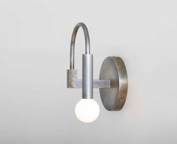 Current Arch Sconce | DSHOP