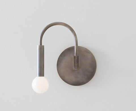 Arch Wall Sconce