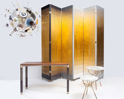 Paravan Folding Screen | DSHOP