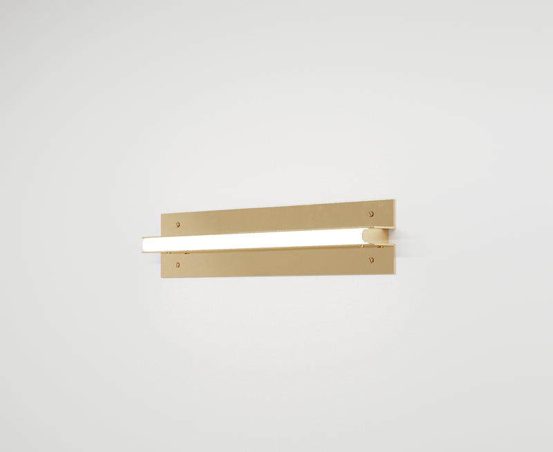 Modern Brass Sconces | DSHOP
