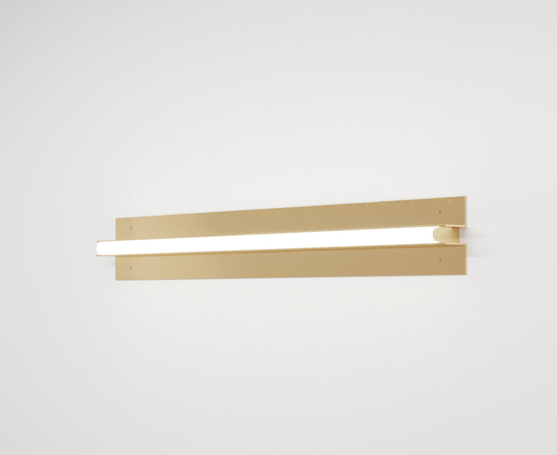 Juniper Axis Wall Sconce - 37"