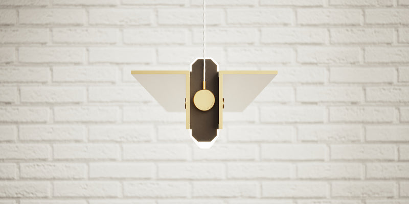 Modern Pendant Lighting | DSHOP