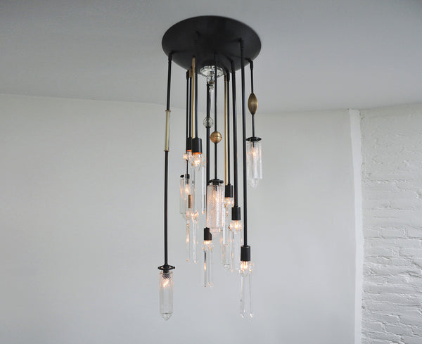 Chrysler Chandelier - 12 Arm | DSHOP