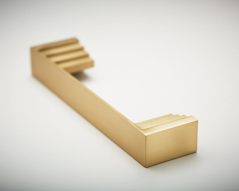 Modern Brass Hardware Handle | DSHOP
