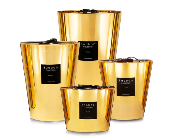 Les Exclusives Aurum - Precious Jasmine / Devine Musk