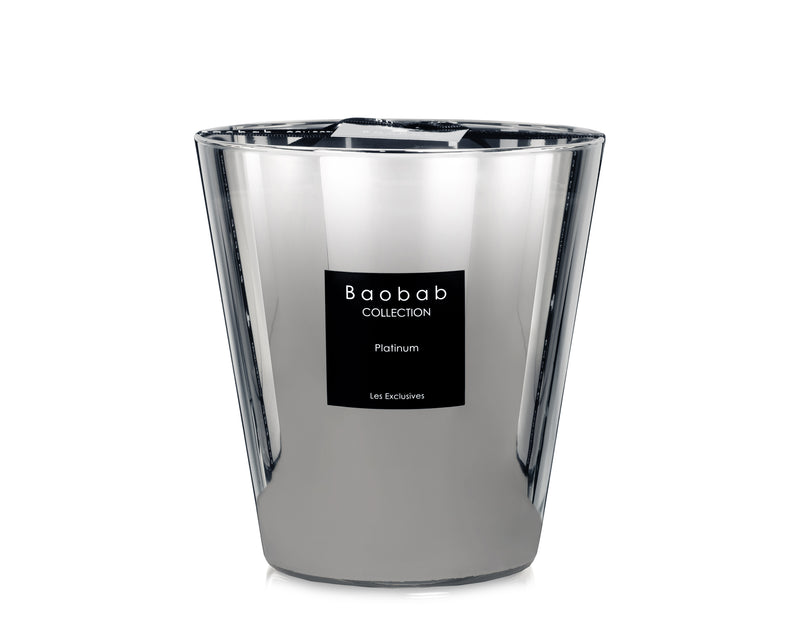 Baobab Luxury Scented Candles | DSHOP