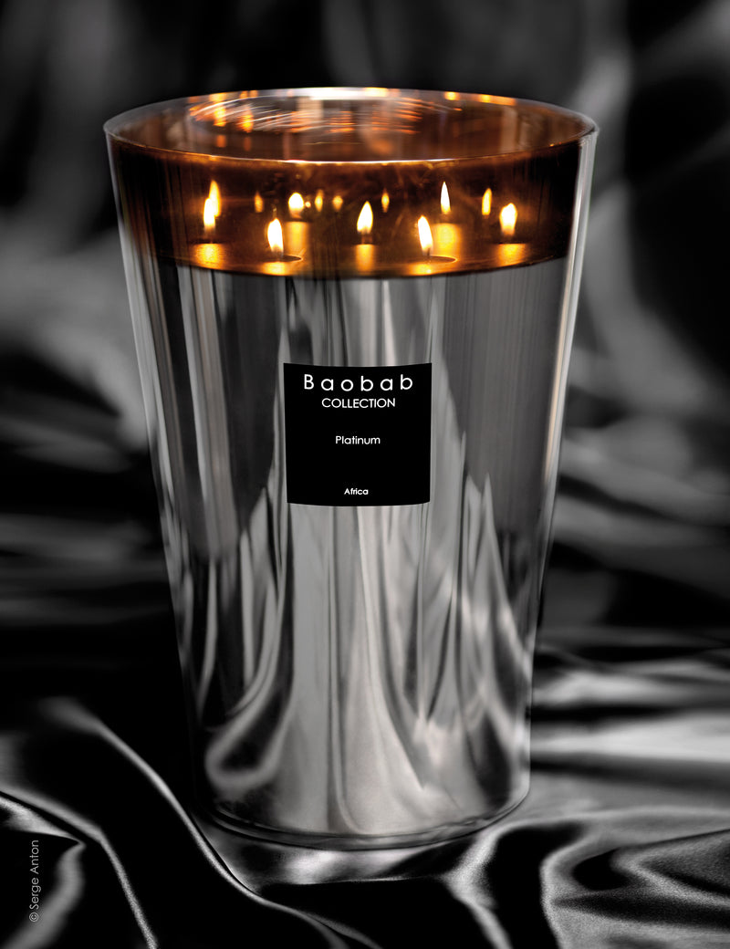 Luxury Home Fragrance Candle | DSHOP