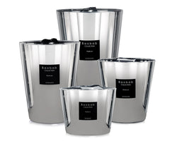 Les Exclusives Platinum - Amber / Grapefruit Candles | DSHOP