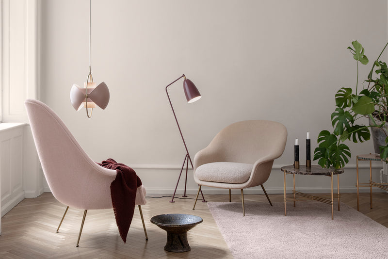GamFratesi Modern Lounge Chairs | DSHOP
