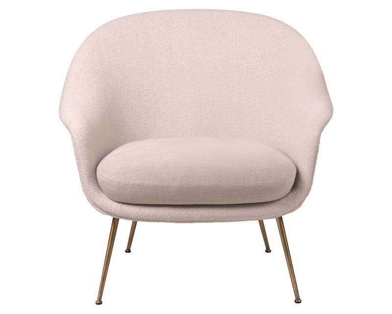 Contemporary Pink Lounge Chair | DSHOP