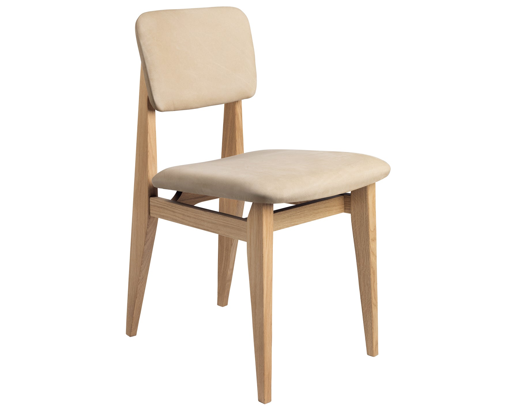 C-Chair Dining - Full Upholstered
