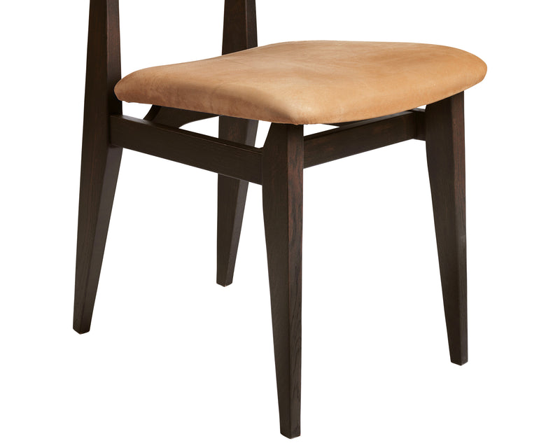 Gubi C-Chair Dining - Full Upholstered | DSHOP