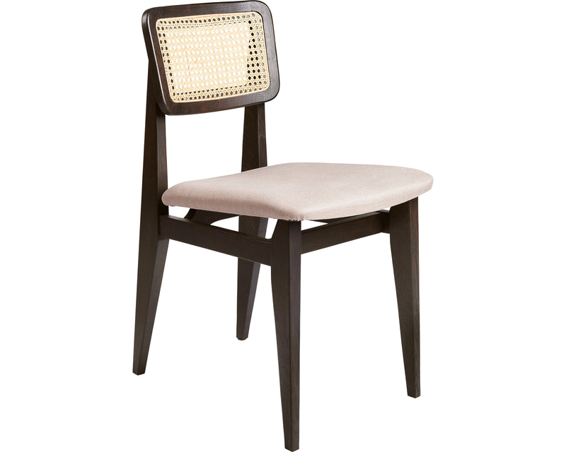 Modern Wood Dining Chair | DSHOP